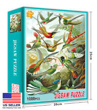 New Hamming birds 1000 PIECE JIGSAW PUZZLES education KID ADULTS PUZZLE TOY