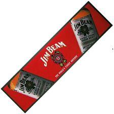 Jim Beam Whiskey BAR Wetstop Chemin 900mm x 240mm ( Pp )