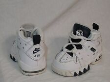 Nike Air Max CB 94 boys Youth Shoes 4C Athletic White 4 Blue Kids FREE SHIPPING