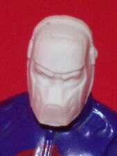 MH104 Cast Action figure head sculpt for use with 1:18th scale GI JOE Military