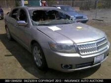 Automatic Transmission 6 Speed FWD Fits 08-09 MKZ 330906