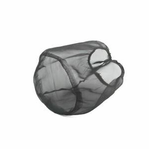 1Pc Size:S Car Air Filter Dust Cover Dustproof Waterproof Oil-proof Outwear