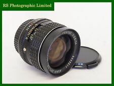 Pentax SMC 24mm F3.5 PK Bayonet Mount Lens. Stock No U7809