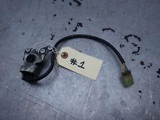 Honda CBR900RR Fireblade SC33 97-99 Carburettor throttle position sensor #1