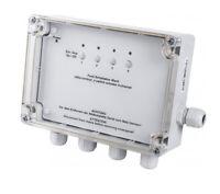 Homematic Funk Schaltaktor 4-fach - Aufputz | eQ-3 | HM-LC-Sw4-SM-2
