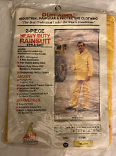 2 Piece Industrial Rain gear And Protective Clothing