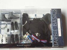 Barbie Basics Black Label Look no 04 Collection 002  - Ken fashion Pack