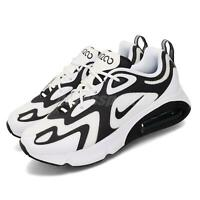Nike Wmns Air Max 200 White Black Womens Running Shoes Lifestyle NSW AT6175-104