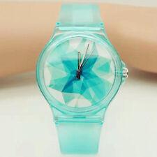 Women Watches Waterproof Strap Quartz Watch Students Wristwatch Boys Girls Gift