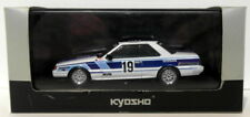 KYOSHO 1/43 Scale Diecast 03602D - Nissan Skyline Turbo #19