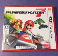 Mario Kart 7 (3DS) NEW