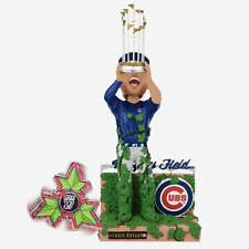 "Kris Bryant Chicago Cubs Limited Edition 12"" Special Edition Bobblehead MLB"