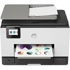 HP OfficeJet Pro 9025 | All-in-One Printer | Print, Copy, Scan, Fax | 1MR66A
