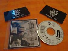 BUSHIDO feat. CASSANDRA STEEN HOFFNUNG STIRBT ZULETZT POCK IT CD NEU CARLO COKXX