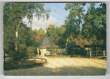 NOTTINGHAMSHIRE Nottingham Visitor Centre Sherwood Forest JUDGES postcard card