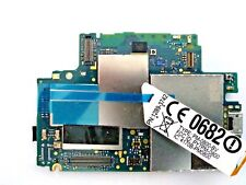 SONY Xperia Z3 d6603 parts Main Motherboard with selfie camera original 16GB