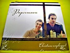 PAPERMOON - CHRISTMAS UNPLUGGED | Las Christmas LITTLE DRUMMER BOY Let it Snow