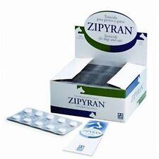 ZIPYRAN (50 comprimidos) – ANTIPARASITARIO  PERROS Y GATOS