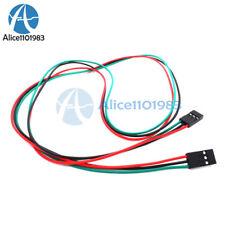 10Pcs70cm 3Pin Cable set Female-Female Jumper Wire for Arduino 3D Printer Reprap