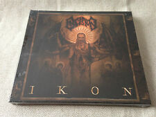 INSISION - Ikon LTD ED DIGI CD BRAND NEW & SEALED!