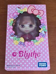 Blythe Ribbonetta Wish Hello Kitty CWC Limited
