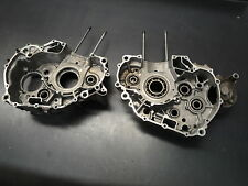 HONDA TRX 300 TRX300 4X4 FOUR WHEELER MOTOR ENGINE CRANKCASE CRANK CASE CASES