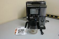 Ninja Coffee Bar 10-Cup Coffee Maker CF091(US02-8A)
