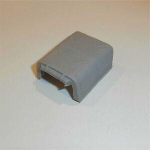 Corgi Toys  438 Land Rover Grey Plastic Canopy