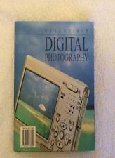 Essentials Digital Photography,Duane Harewood,Emma Hayley and Jenny Ross,Variou