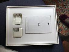 Apple iPad 2 16GB, WLAN + Cellular (Entsperrt), 24,64 cm, (9,7 Zoll) - Schwarz