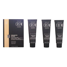 American Crew - Precision Blend lote 7-8 Light 3 PZ