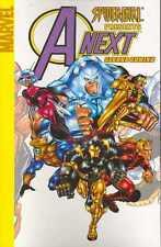 SPIDER-GIRL PRESENTS AVENGERS NEXT VOLUME 01 DIGEST TRADE PAPERBACK MARVEL 2006