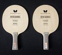 Butterfly Petr Korbel Shakehand FL Blade Table Tennis , Ping Pong Racket