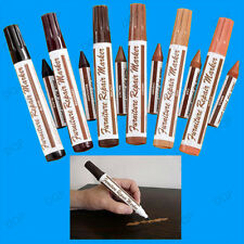 12 Piece Furniture Repair Kit, Markers & Filler Sticks, Restore Any Wood Surface