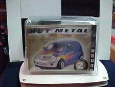 BRAND NEW TESTORS 2001 FLAMES PANEL CRUISER HOT METAL 1/24 MODEL KIT CAR