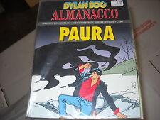 DYLAN DOG  ALMANACCO DELLA PAURA  1994 edicola!!!