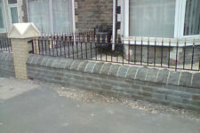 Half round Welsh blue pennant coping stone / stones