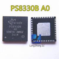 2pcs PS8330B A0 QFN-48