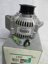 Dixie A-8343 Alternator 70 Amp Toyota Celica-Corolla w/ 1.6L Eng 1990-93