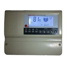 Fp-tech Fp- Sr500 Centralina di gestione Pannello Solare