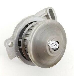 131-1942 Graf 035121004A Water Pump fits 1980-1988 Audi VW various models 2.2L