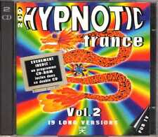 Compilation - Hypnotic Trance Vol. 2 (2 CD) - 1995 - Trance Goa Javelin France