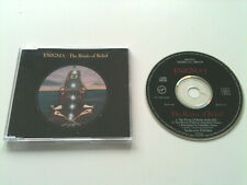 Enigma - THE RIVERS OF BELIEF - Maxi CD Single © 1991 (Michael Cretu)