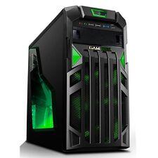 SUPER FAST GAMING PC COMPUTER INTEL CORE 2 DUO E8400 3.00Ghz 4GB 500GB HDD WIFI