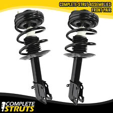 95-99 Dodge Neon (2) Front Quick Complete Struts & Coil Spring Assembly Pair