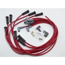 Taylor Spark Plug Wire Set 82235; ThunderVolt 8.2mm Red for Chevy 6 Cylinder