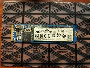 TOSHIBA KIOXIA XG6 256GB M.2 2280 3D PCIe NVMe SSD disk drive 🔥FAST!