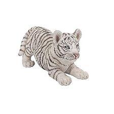 Vivid Arts Real Life Playful White Tiger Cub Size D