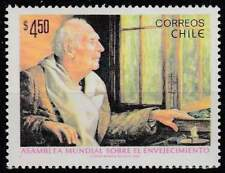 Chili postfris 1982 MNH 992 - Conferentie over Ouderen (k142)