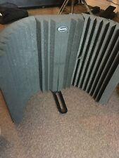 Auralex MudGuard Microphone Shield